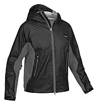 Salewa Garwhal PTX M Jacket Giacca a vento, Black