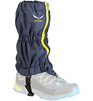 Salewa Junior Gaiter (2016) - Gamasche, Navy