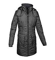 Salewa La Val Powertex PrimaLoft giacca donna, Black