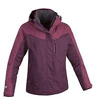 Salewa Lys PTX/PRL W 2x Jacket, Margaux
