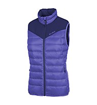 Salewa Maraia 2 gilet in piuma trekking donna, Spectrum Blue