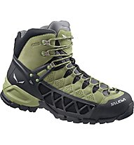 Salewa MS Alp Flow GORE-TEX, Basilico/Foliage