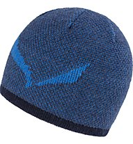 Salewa Ortles Wo Beanie Damenmütze, Blue