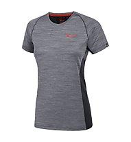 Salewa Pedroc DRY T-Shirt Damen, Magnet