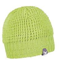 Salewa Planl Mütze, Macaw Green
