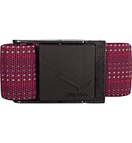 Salewa Rainbow cintura, Azalea/Stripe