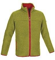 Salewa Roda giacca in lana, Pine