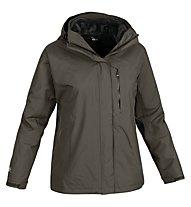 Salewa Roen PTX/PL W 2x Jacket, Walnut