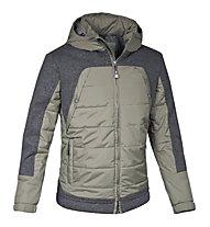 Salewa Seis PTX/PRL M Jacket, Walnut