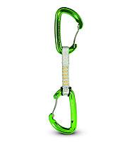 Salewa Set Sub G4 Wire/Wire, Lime Green