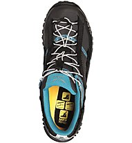 Salewa WS Speed Ascent, Carbon/Pagoda