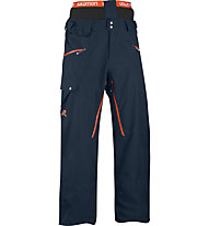 Salomon Foresight Pant M, Big Blue-X