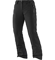 Salomon Iceglory Pant W, Black