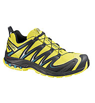 Salomon XA Pro 3D GORE-TEX, Yellow/Black