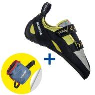 Sport > Alpinismo > Scarpe arrampicata >  Scarpa Vapor V