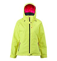 Scott Hollis 100 Women's Jacke, Light Yellow