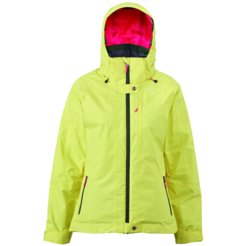 Scott Hollis 100 Women's Jacket