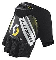 Scott Junior RC SF Glove, Black/Yellow rc