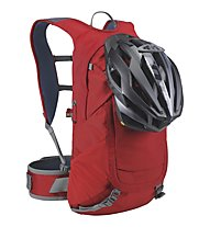 Scott Zaino bici Trail Protect FR 16 Enduro/DH, Fiery Red/Seaport Blue