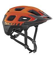 Scott Vivo Mountainbike-Helm, Orange Flash/Black