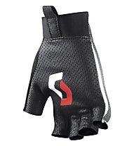 Scott W's RC SF Glove, White/Red