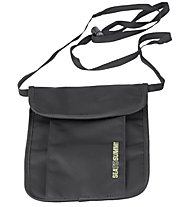Sea to Summit Pocket Neck Pouch, Black
