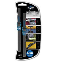 Sea to Summit Tie Down Accessory Straps, Assorted
