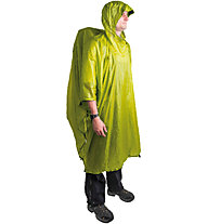 Sea to Summit Ultra-Sil Nano Tarp Poncho - Regenhülle, Assorted