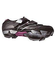 Shimano Scarpe offroad SH-WM82, Black/Pink