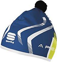 Sportful Apex Race Hat (2014), Light Blue