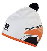 Sportful Apex Race Hat Langlaufmütze, White/Black