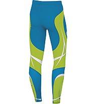 Sportful Worldloppet Tight (2013), Light Blue/Light Green