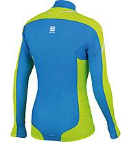 Sportful Worldloppet Top (2013), Blue/Green