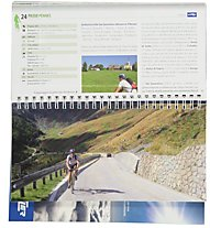 Sportler L'Alto Adige in bici da corsa, Italiano