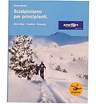 Sportler Skitouren für Einsteiger, Italiano