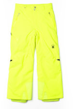 Sportarten > Ski Alpin > Bekleidung Ski >  Spyder Boy's Bormio Skihose