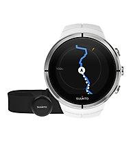 Suunto Spartan Ultra White HR - GPS-Multisportuhr, White