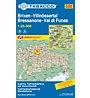 Tabacco N° 030 Bressanone Brixen-Val di Funes/Villnöss (1:25.000), 1:25.000