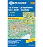 Tabacco Carta N. 064 Val di Non - Le Maddalene - Cles - Roèn - Mendola, 1:25.000