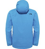 The North Face Quest Jacket  Giacca a vento, Blue