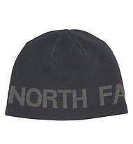 The North Face Reversible TNF Banner Beanie, TNF Black