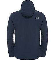 The North Face Sangro Jacket Giacca antipioggia, Blue
