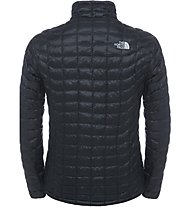 The North Face Thermoball Full Zip Jacket Giacca invernale, Black