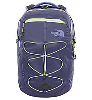 The North Face Women´s Borealis - Tagesrucksack, Crown Blue/Budding Green