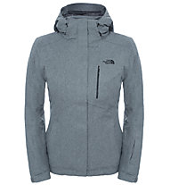 The North Face Giacca sci Women's Ravina Jacket, TNF Medium Grey Heather