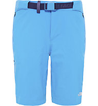 The North Face Speedlight Short Pantaloni corti trekking Donna, Clear Lake Blue