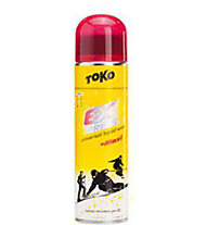 Toko Express Maxi - cera liquida, Yellow/Black