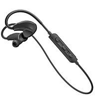 Tom Tom Sports Bluetooth Kopfhörer, Black