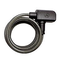 Trelock TS 150-10 - lucchetto, Black