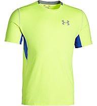 Under Armour Cool Switch Run T-shirt running, X-Ray